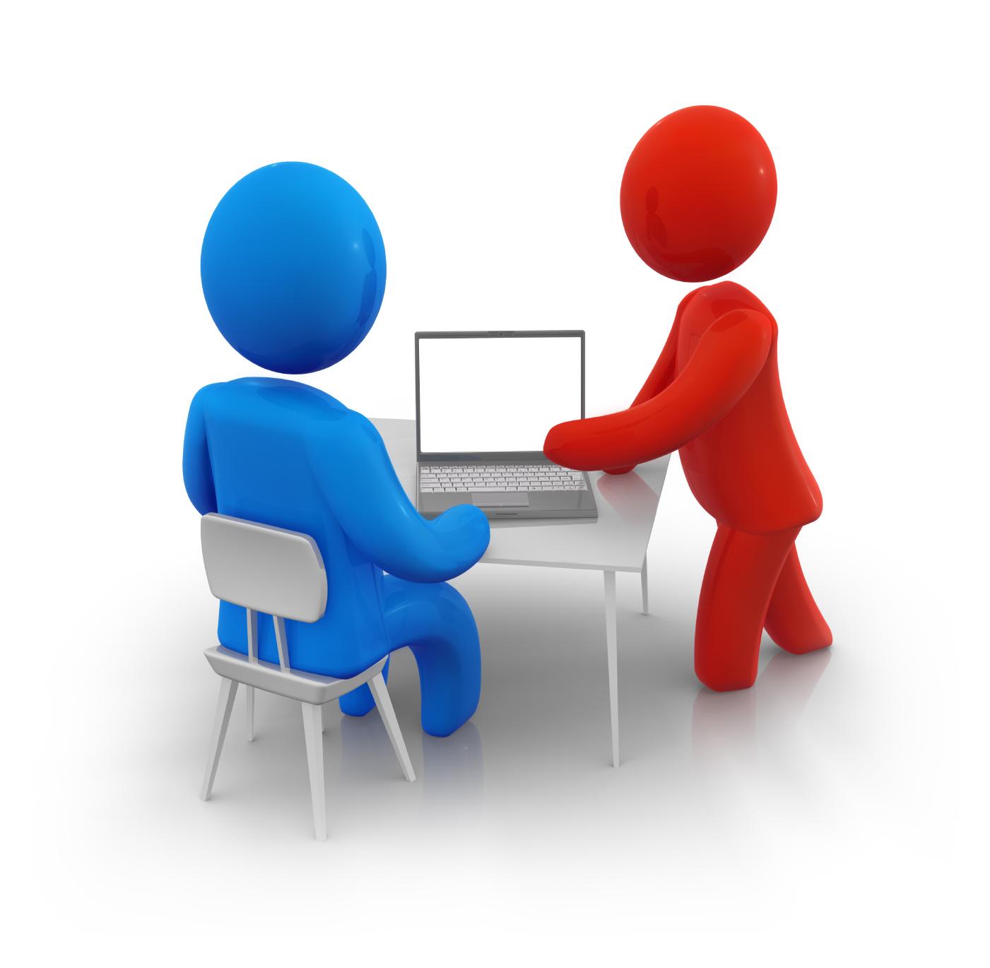 ICTtechie 1:1 Computer Training ICT Training Staff iPad Training