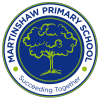 Martinshaw Primary School Logo